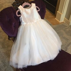 Pippa & Julie Flower Girl Dress 3T